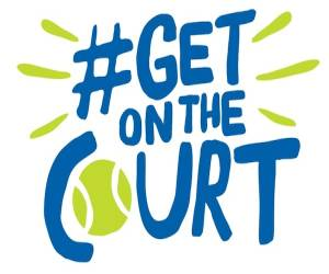 #GetOnTheCourt